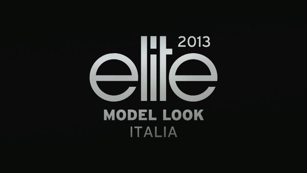 Elite Model Look 2013