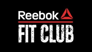 Fit Club talent Reebok con Alex Zanardi