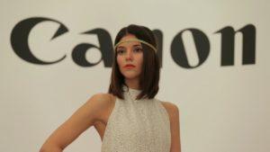 Camera nazionale della moda concorso Canon Milano Fashion Week