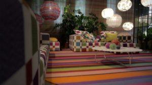 Milano Moda Design Missoni Home