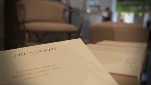 Milano Moda Design Missoni Home Salone del mobile Trussardi Casa