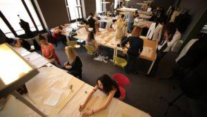 The Fashion School contest pergli studenti della prestigiosa scuola di moda Istituto Marangoni di Milano