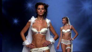 Yamamay fashion show contest modella per un giorno con Simona Ventura e Massimiliano Rosolino