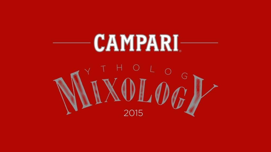 CAMPARI Calendar 2015