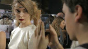 Next generation contest per giovani designer per la fashion week 2014 by Camera Nazionale della Moda Italiana