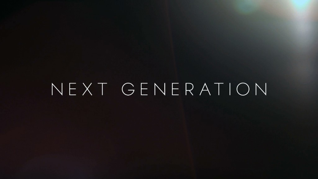 Next generation contest per giovani designer per la fashion week 2014 by Camera Nazionale della Moda Italiana