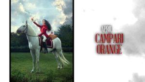 Campari Calendar 2015 Mythology Mixology con Eva Green